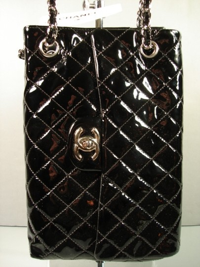 Chanel New Novelty Rare Small Size With Box Shoulder Bag Image 9