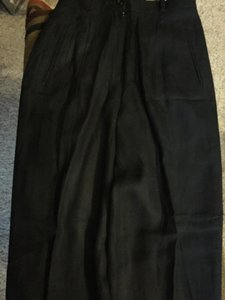 Liz Claiborne Relaxed Pants Black
