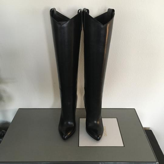 Tom Ford Black Boots Image 4