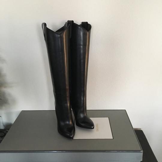 Tom Ford Black Boots Image 9
