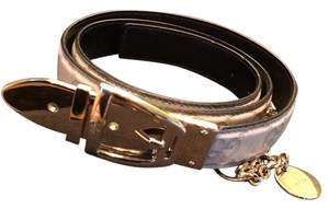Gucci limited edition gucci chain belt