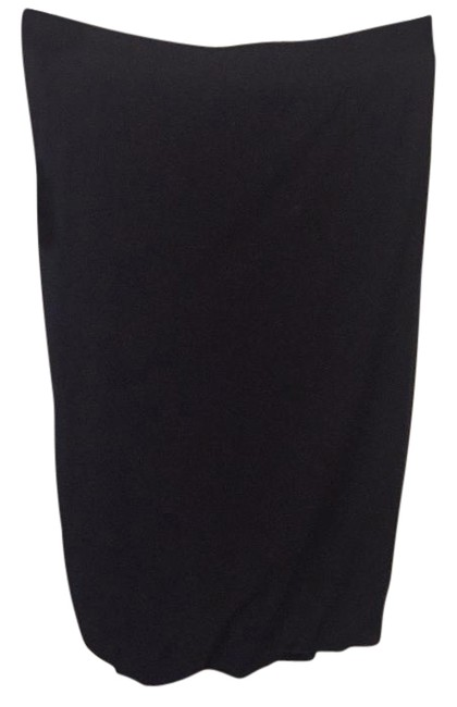 Preload https://img-static.tradesy.com/item/20224818/t-by-alexander-wang-black-knee-length-skirt-size-4-s-27-0-1-650-650.jpg