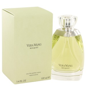 Vera Wang Vera Wang Bouquet Perfume * 3.3 oz *100 % Original/Package