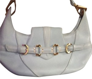 Via Spiga Gold Hardware Shoulder Bag