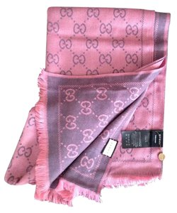 Gucci Women's Gucci Cashmere Scarf. NWOT