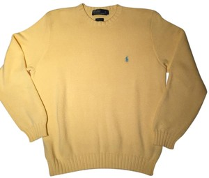 Ralph Lauren Mens Sweater