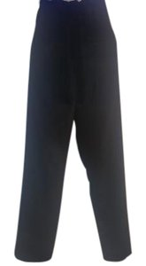 Alice + Olivia And Relaxed Pants Black