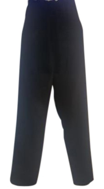 Preload https://img-static.tradesy.com/item/20225792/alice-olivia-black-and-satin-10-was-relaxed-fit-pants-size-8-m-29-30-0-1-650-650.jpg