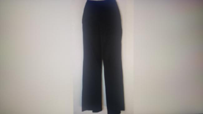 Alice + Olivia And Relaxed Pants Black Image 4
