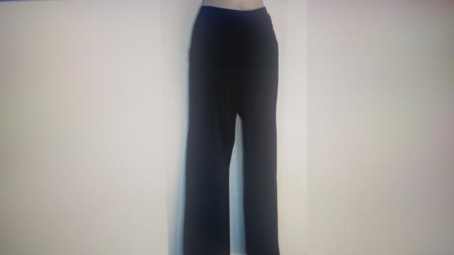 Alice + Olivia And Relaxed Pants Black Image 5
