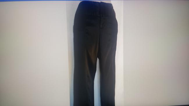 Alice + Olivia And Relaxed Pants Black Image 7