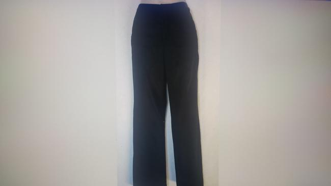 Alice + Olivia And Relaxed Pants Black Image 9