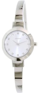 DKNY Stanhope NY2409 Silver Stainless-Steel Quartz Watch