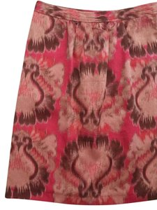 Tory Burch Skirt Pink