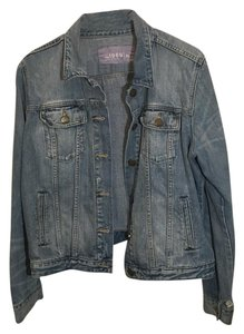 Gap Light demin Womens Jean Jacket