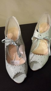 Amelie Wedding Shoes
