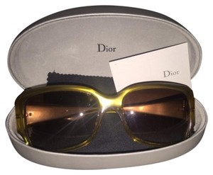 8def541933a Dior Sunglasses on Sale - Up to 70% off at Tradesy (Page 26)