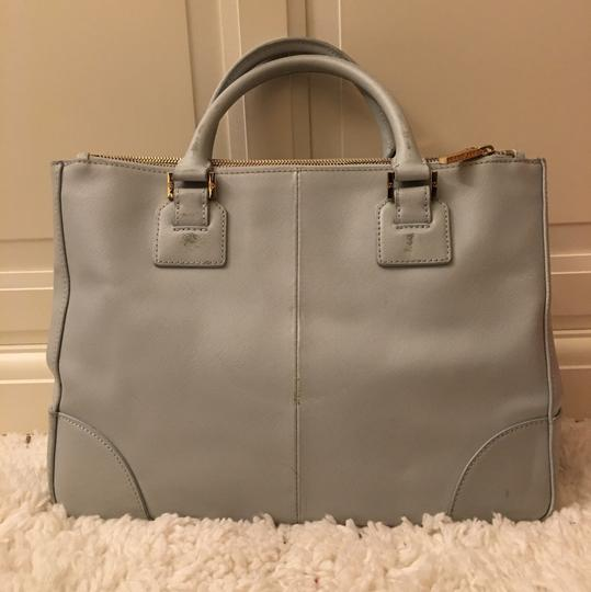 Tory Burch Tote in Robins Egg Image 1