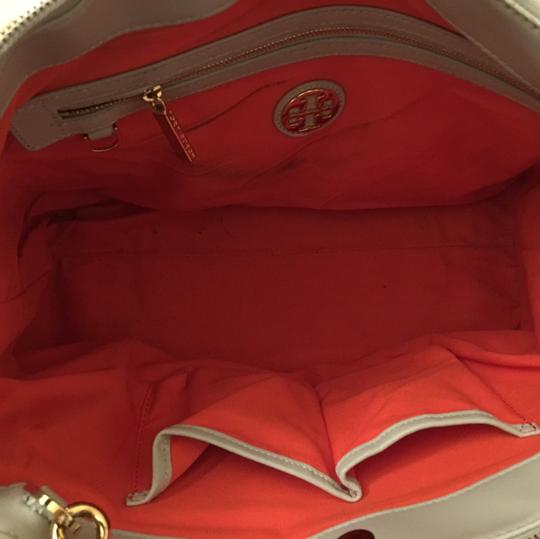 Tory Burch Tote in Robins Egg Image 4