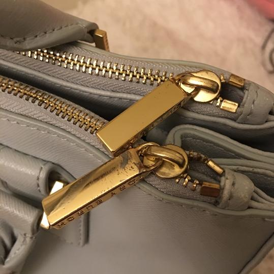Tory Burch Tote in Robins Egg Image 5