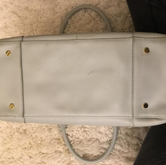 Tory Burch Tote in Robins Egg Image 6