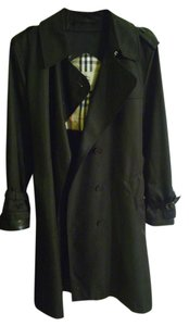 Burberry London Classic Luxury Durable Trench Coat