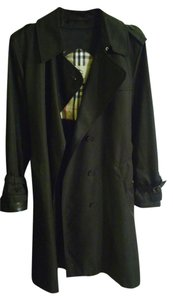 Burberry Classic Luxury Durable Trench Coat
