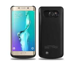 Power Plus cases SAMSUNG GALAXY S6 EDGE PLUS BATTERY EXTENDER CASE (4200 MAH)