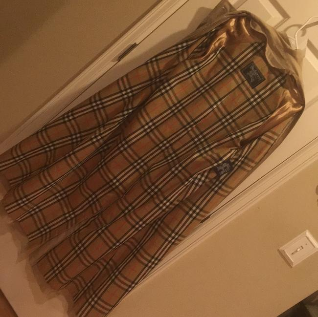 Other 8 Petite Burberry Trench Coat
