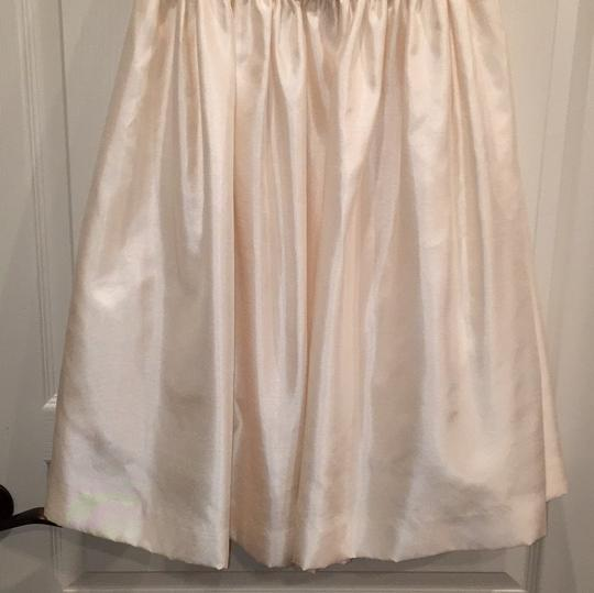 The Limited Off White Casual Wedding Dress Size 10 (M) Image 2