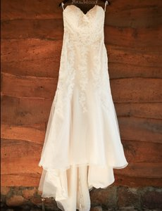 Demetrios Cosmobella Wedding Dress