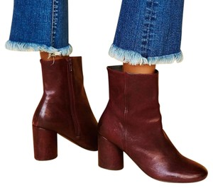 Free People Berry Boots