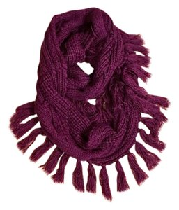 Express Tassel cable infinity