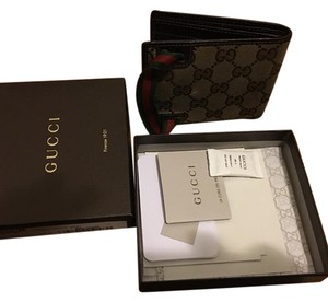 Gucci GUCCI Men's Wallet