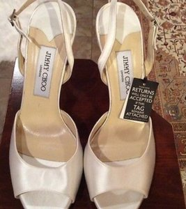 Jimmy Choo Wedding Wedding Shoes