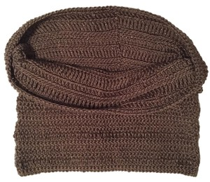 Other Brand New Brown Cowl Neck Infinity Scarf