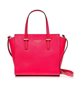 Kate Spade Saffiano Leather Small Hayden Cross Body Bag