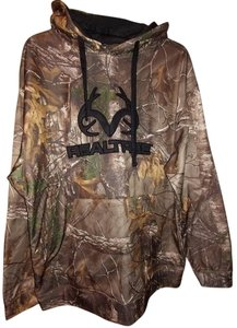Realtree Hoody Large New Sweatshirt