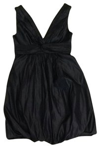 Stella McCartney Silk Zipper Dress