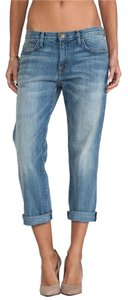 Current/Elliott Current Elliott The Boyfriend Cut Jeans
