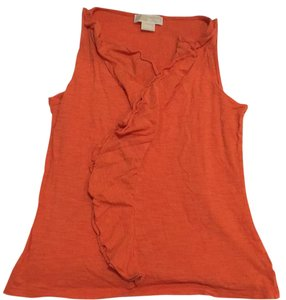 MICHAEL Michael Kors Top Orange