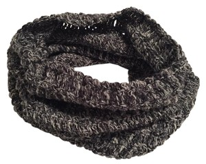 Other Brand New Handmade Grey Cowl Neck Infinity Scarf