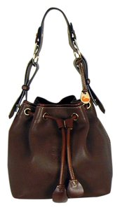 Dooney & Bourke Bucket East West Shoulder Bag