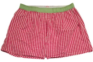 Brooks Brothers Brand New Mens Pink Brooks Brothers Boxers - (L)