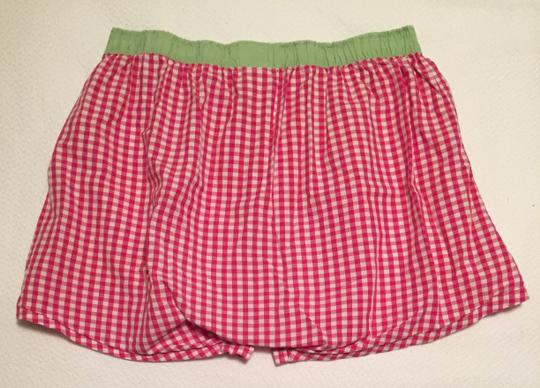 Brooks Brothers Brand New Pink Brooks Brothers Boxers - (L) Image 1
