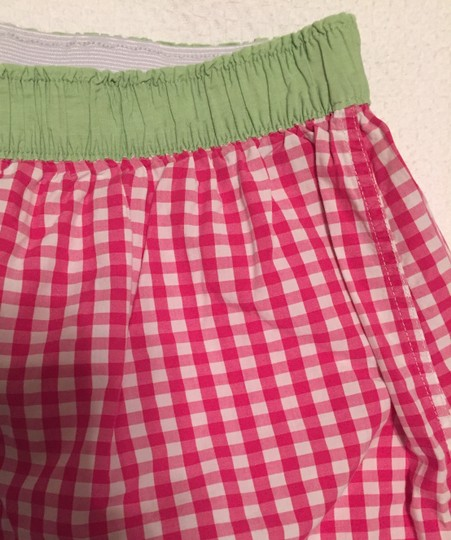 Brooks Brothers Brand New Pink Brooks Brothers Boxers - (L) Image 2