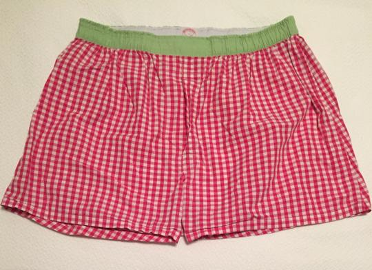 Brooks Brothers Brand New Pink Brooks Brothers Boxers - (L) Image 4