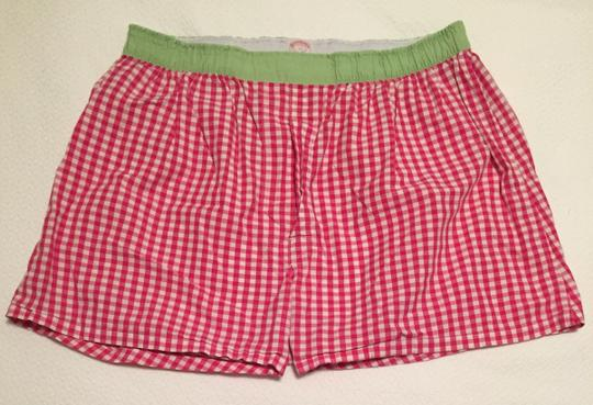Brooks Brothers Brand New Pink Brooks Brothers Boxers - (L) Image 8