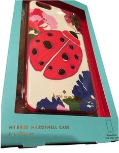 Kate Spade Brand new Kate spade lady bug case for iPhone 6plus and 6splus