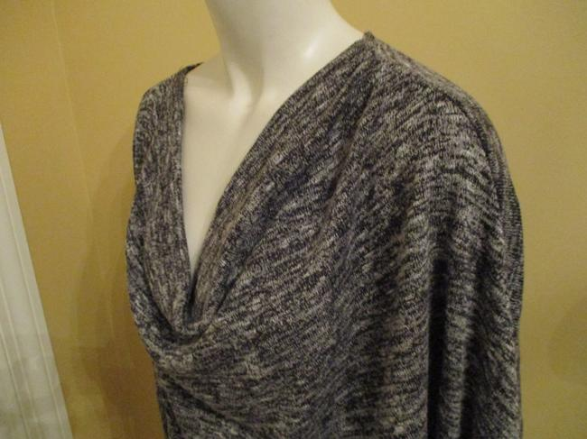 Max Studio Knit Cowl Neck Dolman Sleeves Sweater Image 5